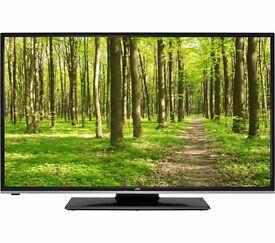 "JVC LT-40C750 Smart 40"" LED TV"