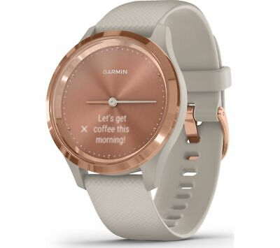 Garmin Vivomove 3s Hybrid Smartwatch Activity Tracker