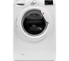 HOOVER Dynamic Link DHL1482D3 NFC 8kg 1400 Washing Machine White
