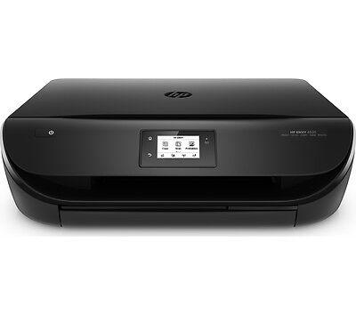 HP ENVY 4520 All-in-One Wireless Inkjet Printer WiFi & HP ePrint 1200 x 1200 dpi
