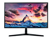 "New - SAMSUNG S24F356 Full HD 24"" LED Monitor"