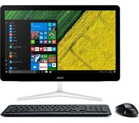 Acer Aspire Z24 All-In-One PC - Brand New Boxed