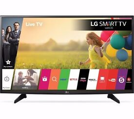 LG 49LH604v Smart Full HD 49 inch LED TV