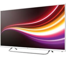 "JVC LT-42C571 42"" LED TV White Full HD 1080p"