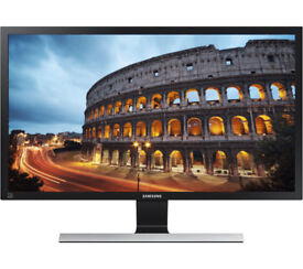 Samsung 4K 1ms monitor LU28D590DS