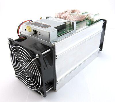 Bitmain Antminer S7 ASIC Miner 4.0TH/s +/- 10% 600Mhz Bitcoin BTC BCH LCC