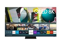 SAMSUNG TV's *CHEAPEST IN THE UK* SONY 4K, 8K, SMART TV, 43, 50, 55, 65, 75, 85