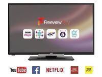 JVC Smart TV 24 Bargain