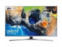 "SAMSUNG UE49MU6400U 49"" Smart 4K Ultra HD HDR LED TV - BRAND NEW"