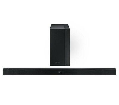 SAMSUNG HW-K450 2.1 Wireless Sound Bar - Currys