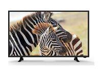 """BRAND NEW - SEIKI SE42UA01UK 4K Ultra HD 42"""" SMART LED TV - COST £279 - ACCEPT £195"""