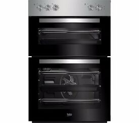 Built in oven integrated dishwashers washing machine hobs