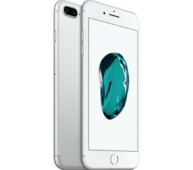 Brand new and sealed Apple Iphone 7 *£530 ONO* 32gb Silver