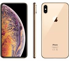 APPLE iPhone Xs Max - 512 GB, Gold - Currys