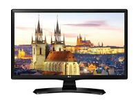 LG 22MT49DF 22 Inch Full HD TV - No stand