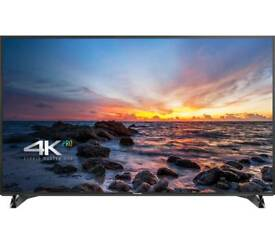 "Panasonic TX-58DX902B 58"" 4K UHD Smart LED TV"