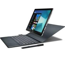 "Samsung Galaxy book 12, 12"" windows 10 pro 8gb ram 256gb ssd core i5"