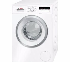 EX-DISPLAY BOSCH 7KG 1400 SPIN A+++ WASHING MACHINE REF: 31546