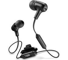 JBL E25BT Wireless Bluetooth Headphones - Black - Currys