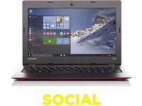 """lenovo ideapad 100s laptop 11.6"""" screen"""
