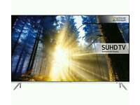 "Samsung 49"" SUHD UHD 4K UE49KS7000 HDR Quantum Dot Smart LED TV"