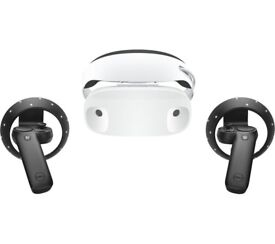 BRAND NEW - DELL Visor Mixed Reality Headset & Controllers for £200!!!