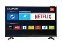 Blaupunkt 40 inch Smart TV