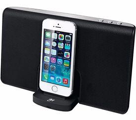 GOJI GRLIB14 Portable Speaker Dock - with Apple Lightning Connector
