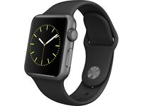 Brand New Apple Watch - Space Grey 38mm