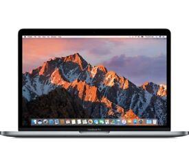 """MacBook Pro 2017 MPXV2B/A Retina 13"""" Core i5 2.3GHz 8GB RAM 256GB SSD"""
