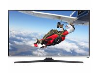 SAMSUNG 48 inch LED Smart TV 1080p HD Freeview HD