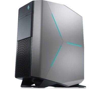 Alienware Aurora R8 PC Core i5-9400 6-core 8GB DDR4 1TB HDD + 256GB SSD GTX 1660