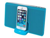 iphone 5/6/7 Portable Speaker Dock - with Apple Lightning Connector brandnew £25