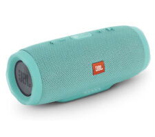 JBL Charge 3 Portable Bluetooth Wireless Speaker - Teal - Currys