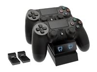 Playstation 4 dock 2 controllers