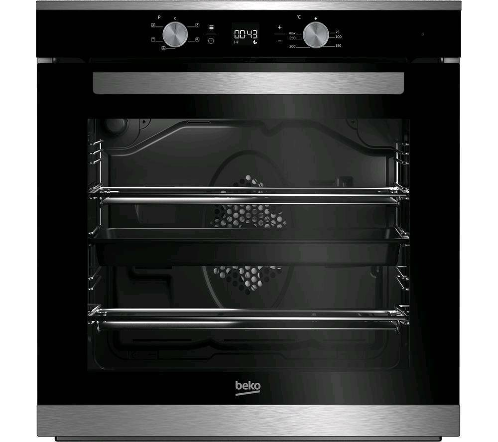 82 litre electric oven