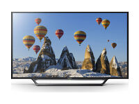Sony Bravia KDL40WD653 40 INCH Full HD Smart TV with Freeview, HDD Rec ...