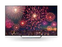 "SONY BRAVIA KD55X8509C Smart 3D 4k Ultra HD 55"" LED TV"