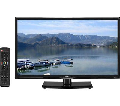 """LOGIK L32HE18 32"""" LED TV HD Ready (720p)"""
