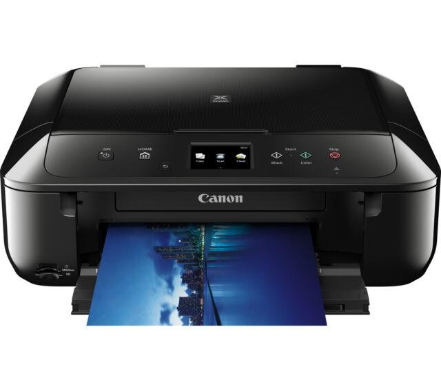 CANON PIXMA MG6850 All-in-One Wireless Inkjet Printer Black