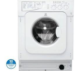 Indesit Ecotime Washing Machine new ex display + warranty