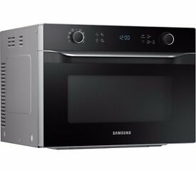 New Samsung Convection Microwave with HotBlast MC35J8085CT 35L Dial Control Was: £399.99