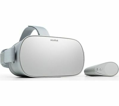 OCULUS GO VR HEADSET - 64 GB ***BRAND NEW & SEALED***
