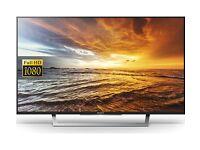 "SONY BRAVIA KDL32WD754BU Smart 32"" LED TV"