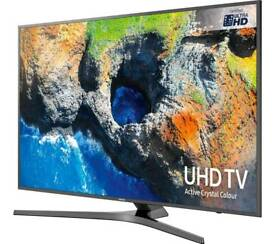55 ince ultra hd 4k tv samsung