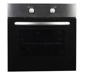 ESSENTIALS CBCONX12 Electric Oven - Stainless Steel EX DISPLAY /1