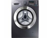 Samsung Ecobubble Graphite Washing Machine