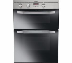 Brand new Indesit DIMDN 13 IX S Built-in Oven - Stainless Steel