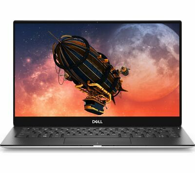 """DELL XPS 13 9305 13.3"""" Laptop - Intel Core i5 256 GB SSD Silver - Currys"""