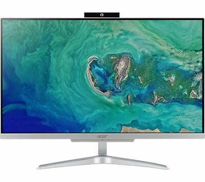 """ACER Aspire C24-865 23.8"""" Intel® Core™ i3 All-in-One PC DAMAGE BOX"""